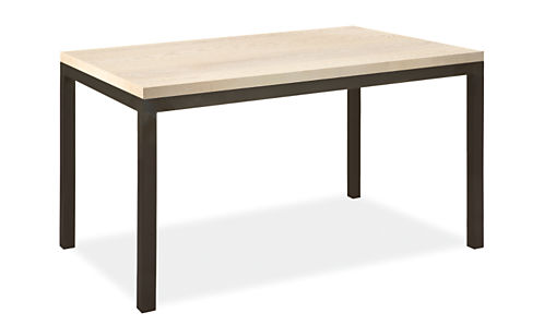 Parsons 60w 30d 29h Table
