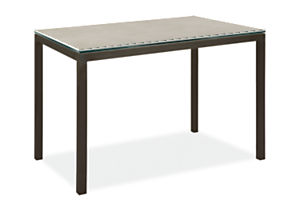 Parsons 60w 30d 35h Counter Table