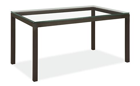 Parsons 60w 36d 29h Table
