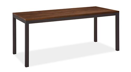 Parsons 72w 30d 29h Table
