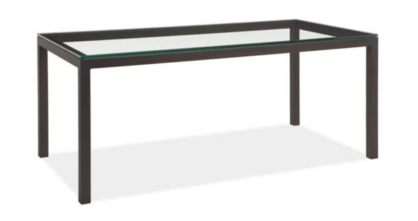 Parsons 72w 36d 29h Table
