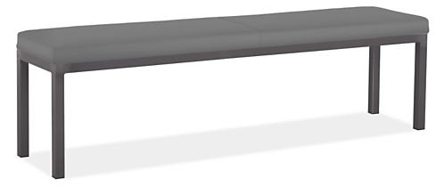Parsons Custom 66w 15d 18h Bench