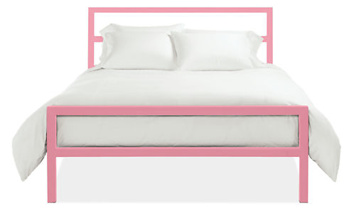 Parsons Full Standard Bed