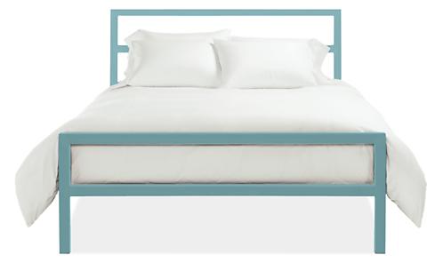 Parsons Full Standard Bed