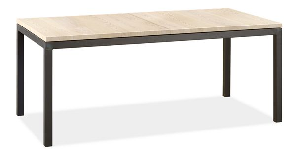 Parsons Extension Table