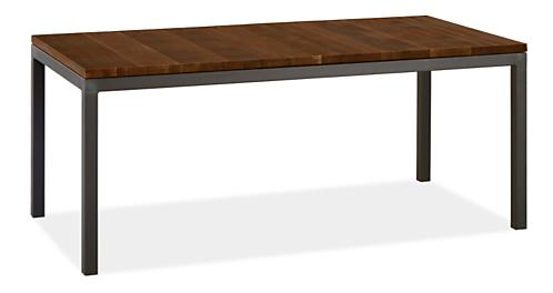 Parsons 60w 36d 29h Extension Table
