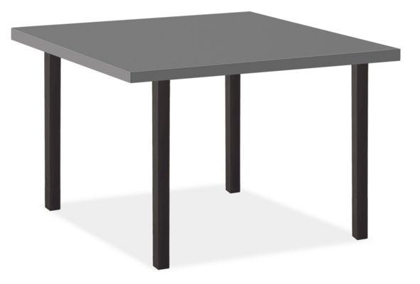 Parsons Leg 36w 36d 29h Table