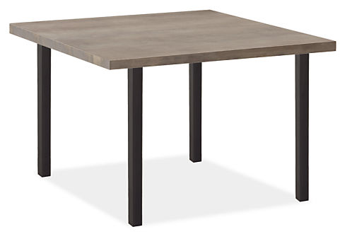 Parsons Leg 36w 36d 29h Table