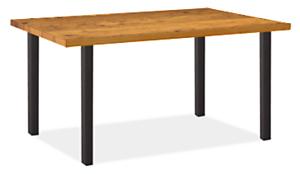 Parsons Leg 60w 36d 29h Table
