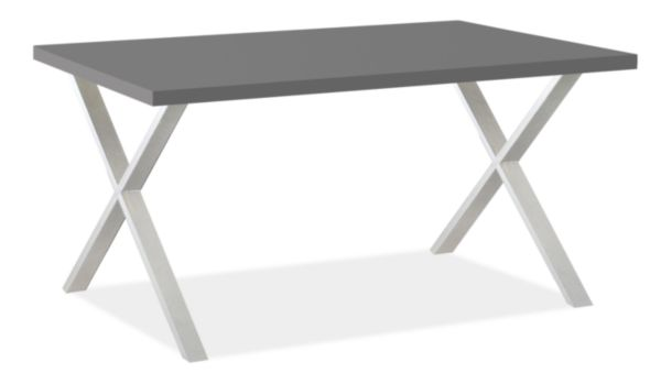 penn dining tables - modern dining tables - modern dining room