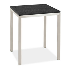 Portica 18w 18d 22h Outdoor Side Table