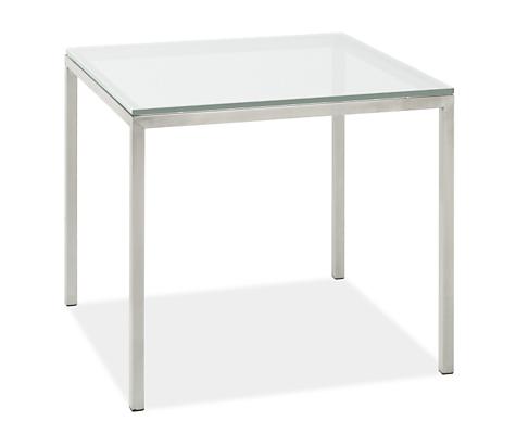 Portica 27w 27d 24h End Table