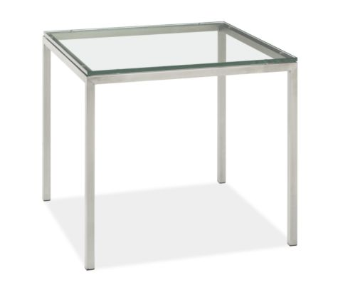 Portica 27w 27d 24h End Table