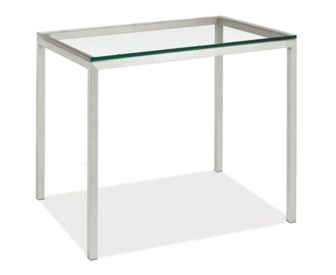 Portica 30w 20d 20h End Table