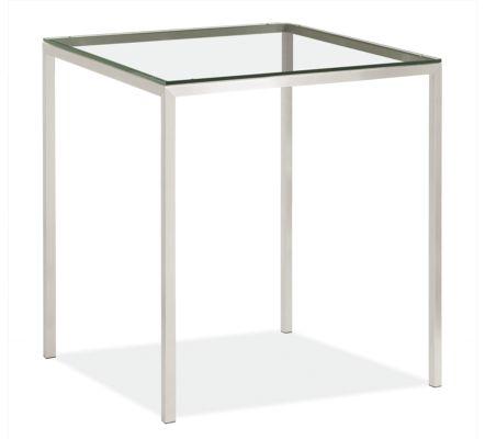 Portica 36w 36d 42h Bar Table