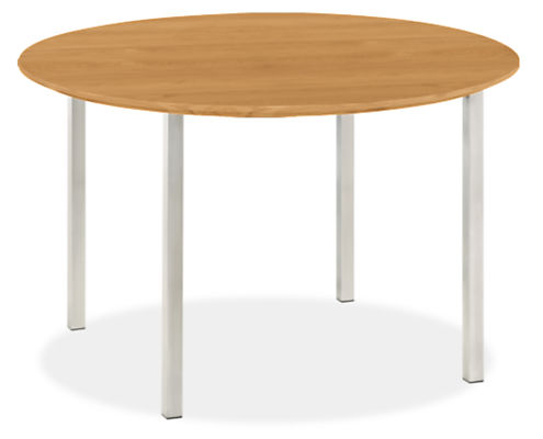 Portica 48 diam Round Table