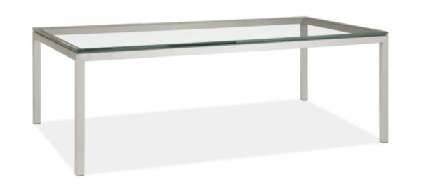 Portica 48w 24d 16h Coffee Table