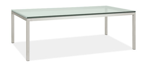 Portica 48w 24d 16h Outdoor Coffee Table