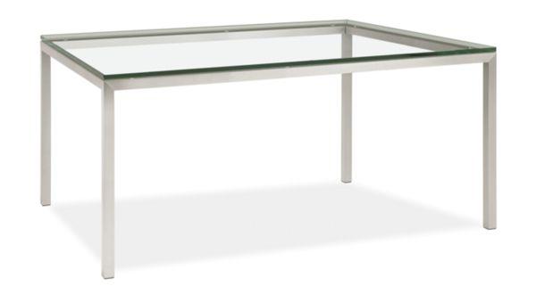 Portica 60w 36d 29h Table