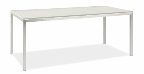 Portica 72w 36d 29h Outdoor Table