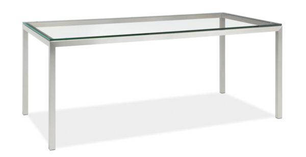 Portica 72w 36d 29h Table
