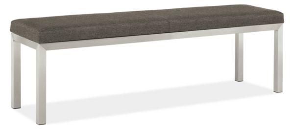 Portica Custom 58w 15d 18h Bench
