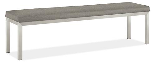 Portica 66w 15d 18h Bench