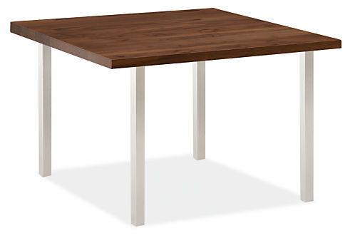 Portica Leg 36w 36d 29h Square Table