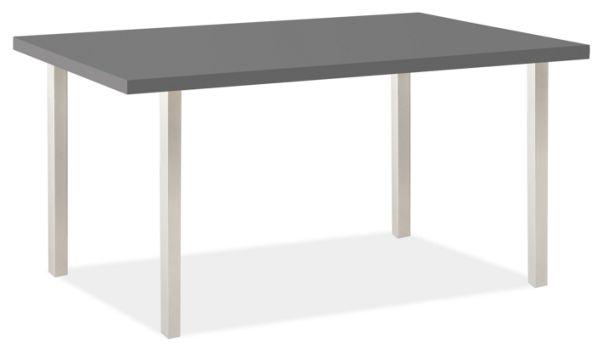 Portica Leg 60w 30d 29h Table