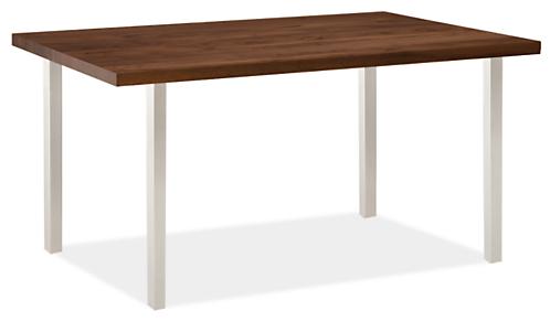 Portica Leg 60w 30d Table