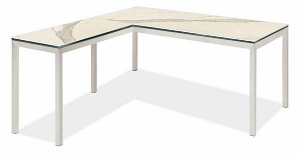 Portica L-Shaped & Corner Desks