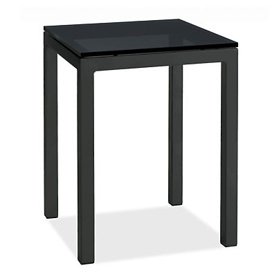 Pratt 18w 18d 22h Outdoor Side Table