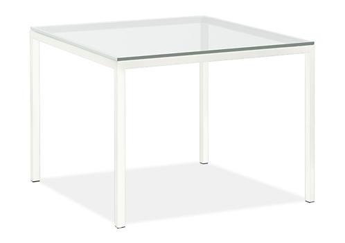 Pratt 40w 40d 29h Table