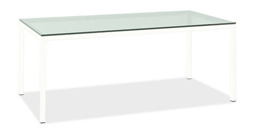 Pratt 72w 36d Table