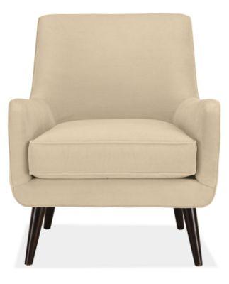 Quinn Custom Chair