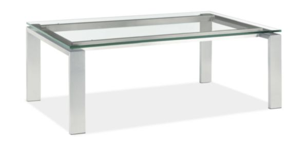 Rand 48w 24d 16h Coffee Table