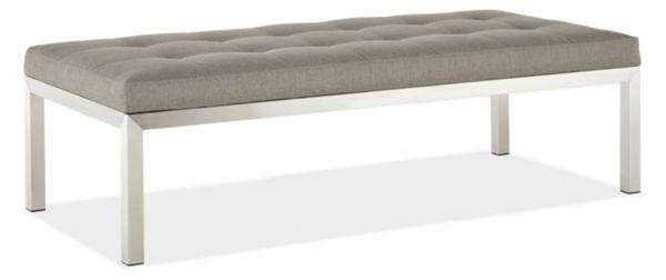 Ravella Custom 56w 24d 16h Bench