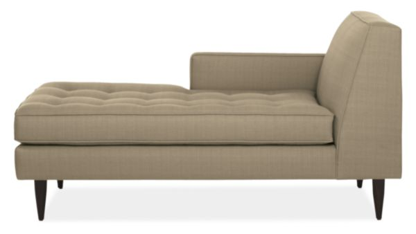 Reese Left-Arm Chaise