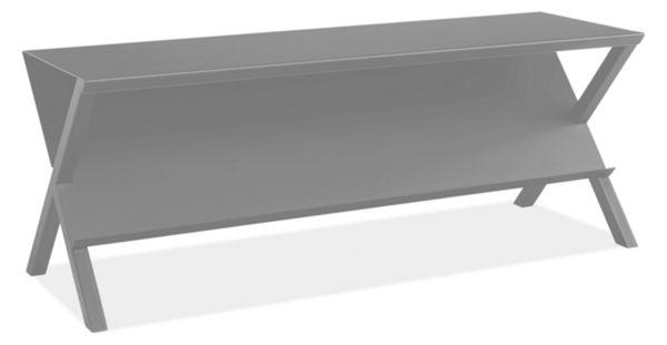 Rex 48w 15d 18h Bench