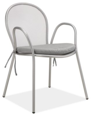 Rio Chair with Cushion