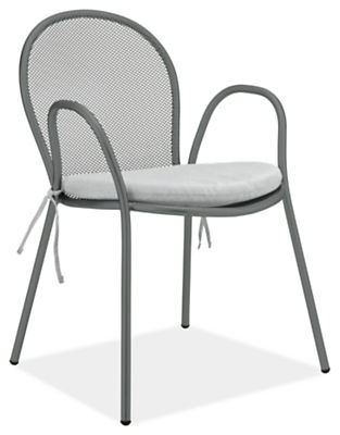 Rio Chair with Cushion