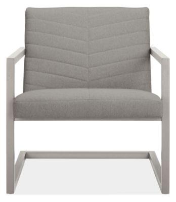 Ryker Custom Lounge Chair
