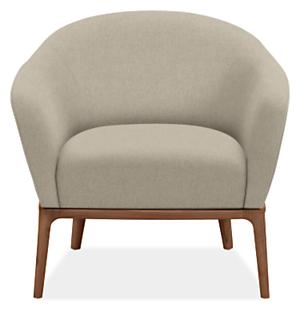 Sadie Custom Chair