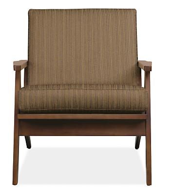 Sanna Custom Chair