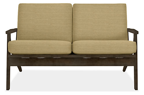 "Sanna 51"" Loveseat"