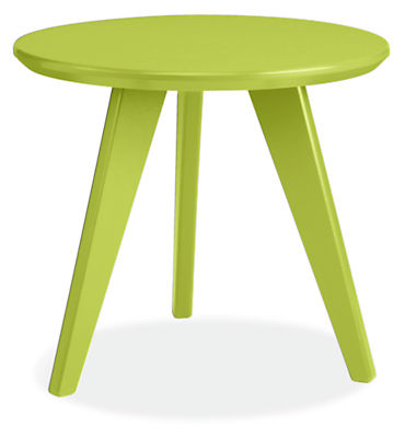 Satellite 18 diam 16h Round Table/Stool