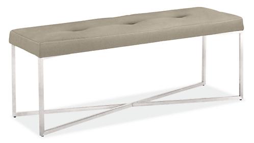 Sidney Custom 50w 16d 18h Bench