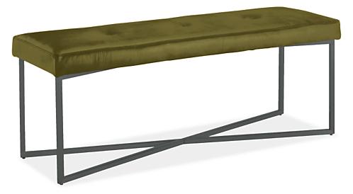 Sidney 50w 16d 18h Bench