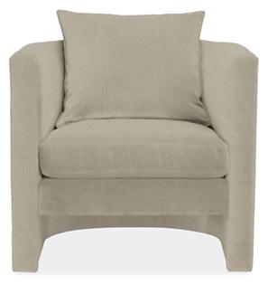 Silva Custom Chair