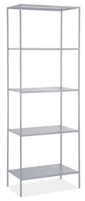 Slim 24w 15d 72h Bookcase